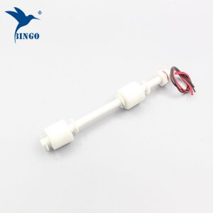customzied two control points plastic float switch