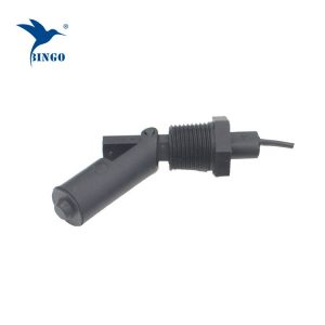 12''NPT PP horizontal water level float switch