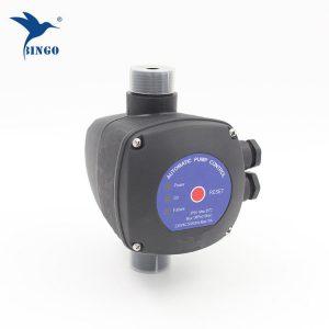water pump pressure controller