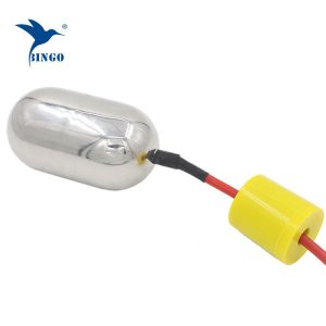 250VAC oil float switch for gasoline