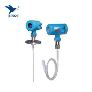 4-20mA Hart Guided Wave Radar Level Transmitter for strong corrosive liquid