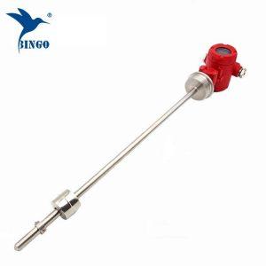4-20ma water float magnetrol level transmitter