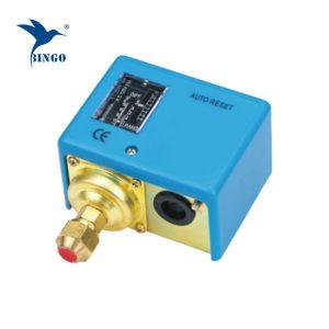 pressure controller/single pressure control single phase differential pressure controller automatic pressure control switch