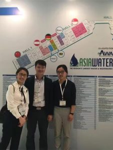 Asia water 2016