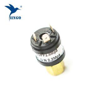 auto reset pressure switch/pressure controller/ sensor thread terminals
