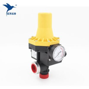 ce approved/automatic pressure control pump