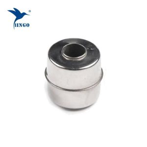Cylinder Shaped Stainless Steel Float Ball