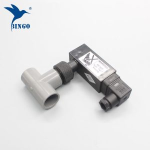 g3/4″ DN20 paddle type flow switch