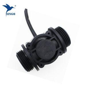 bingo g1″ brass magnetic water flow rate sensor