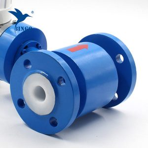 electromagnetic flowmeter with dn10-dn600