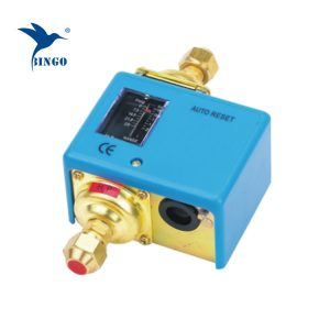 Differential Low Air Compressor Automatic Pressure Control Switch