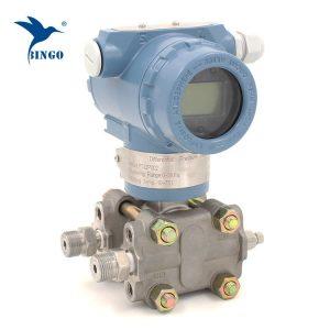 differential pressure sensor for air gas liquid