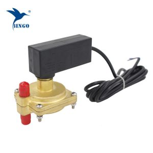 differential pressure type water flow switch