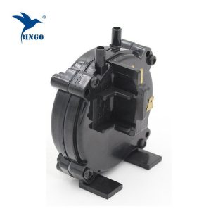 Gas Pressure Switch for Heater, Boiler, Furnace