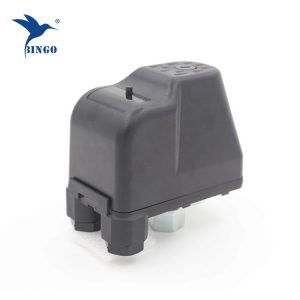 Good quality square-D pump controller for water pump
