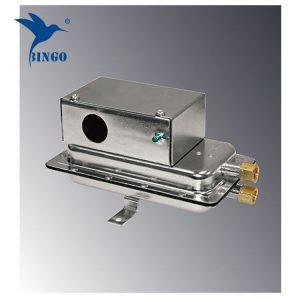designed for HVAC sensitive pressure switch