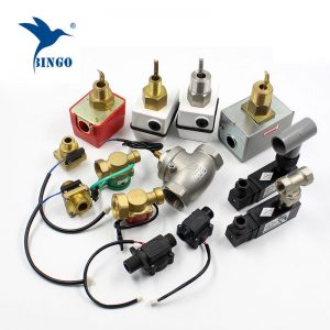 High temperature Paddle type flow switch