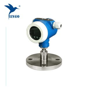 industrial smart pressure transmitter 316l flange & diaphragm