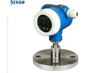 Industrial Smart Pressure Transmitter with 316L Flange & Diaphragm