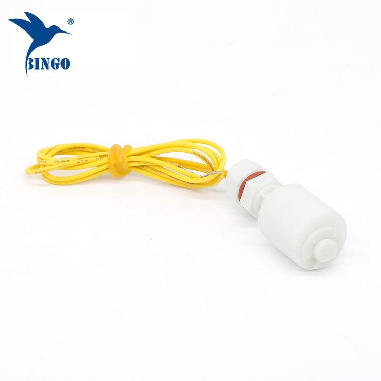 Liquid Level Sensor and Water Level Float Switch