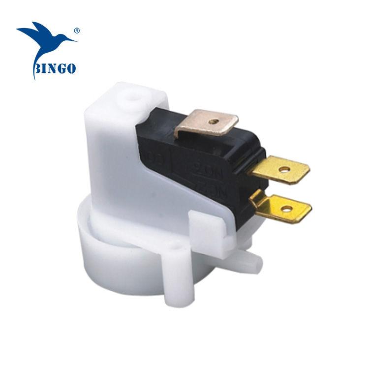 OD 4mm SPA Air Pressure Switch