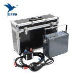 portable ultrasonic flow meter/flowmeter