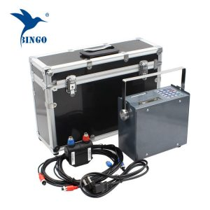 portable ultrasonic flow meter/flowmeter