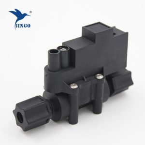 quick high pressure switch ro water system