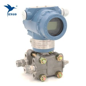 high stable oil differential pressure transmitter mdm3051s dp