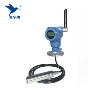 Smart High Accuracy Wireless Hydrostatic Level Pressure Transmitter