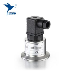 ce certificated stainless steel pressure sensor, hydrology piezoresistive pressure transmitter, anti-explosion