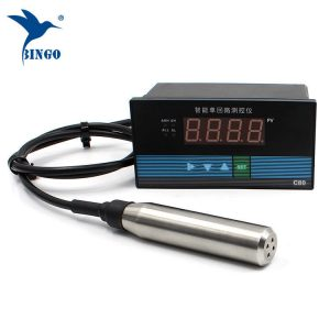 high accuracy 4-20ma level transmitter indicator