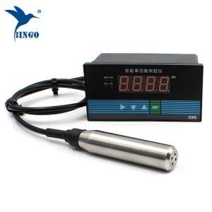 high accuracy 4-20ma level transmitter indicator