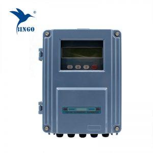 wall mount ultrasonic flow meter ultrasonic flow sensor