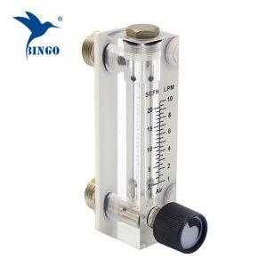 water flow sensor flange type sus304 float