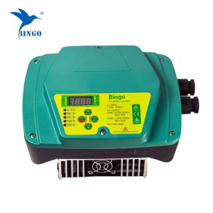 Waterproof Constant Pressure Variable Speed Water Pump pressure inverter