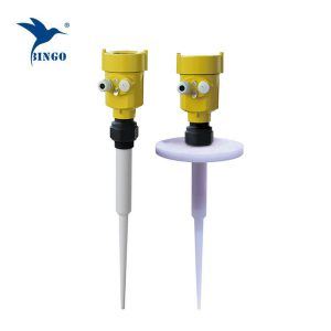 radar level transmitter corrosive non corrosive liquid