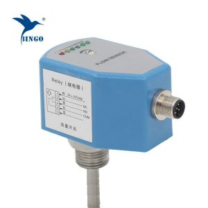 new product 1/2″ thermal flow sensor electronic flow sensor/ switch for water, oil and air
