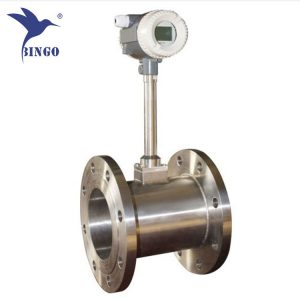 flange vortex-shedding digital air flow meter