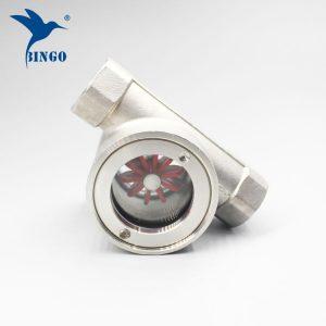 flow sensor sample