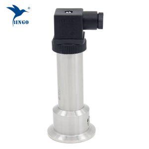 food grade diaphragm pressure sensor pressure transmitter