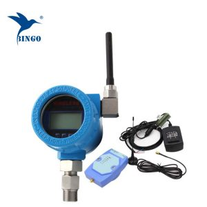 high-accuracy--wireless pressure transmitter