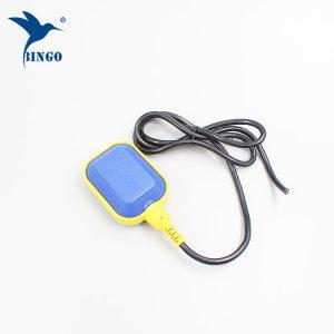 level sensor sample