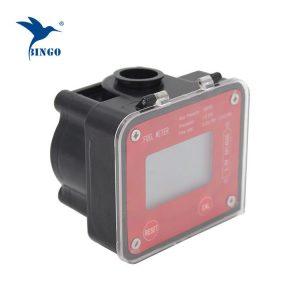 low cost high accuracy flow meter sensor diesel flow meter