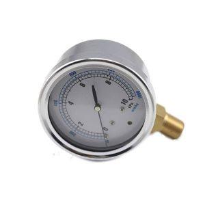 micro air differential pressure gauge