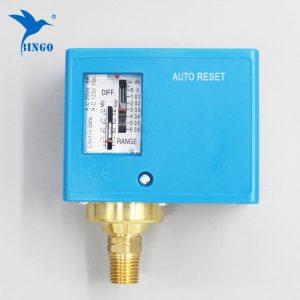 pressure sensor sample