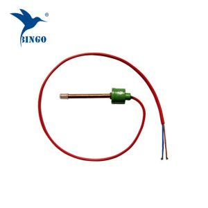 high quality auto reset microw pressure switch with 3.0/2.4 mpa