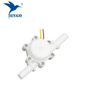 reed switch flow sensor water