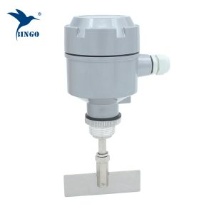 rotary paddle level switch for solids, rotating paddle switch