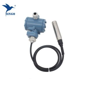 cable drop-in type hydrostatic pressure sensor